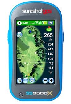 Sureshot GPS SS9500X_230